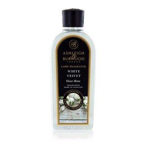 Ashleigh & Burwood Ashleigh & Burwood lamp fragrance oil white velvet 500ml