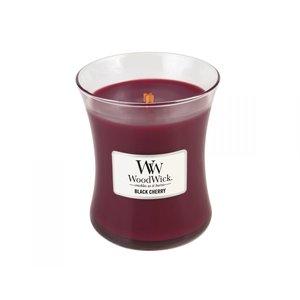 WoodWick Woodwick Black Cherry medium candle