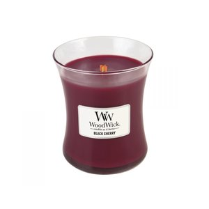 WoodWick WoodWick Medium Candle Black Cherry