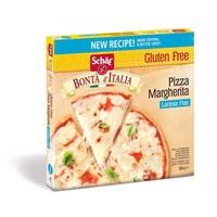Pizza Margherita (lactosevrij)