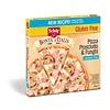 Schär Diepvries Pizza Prosciutto & Funghi  (lactosevrij)