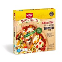 Pizza Veggie (lactosevrij)