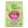 Lazy Vegan Ready Meal Thai Green Curry