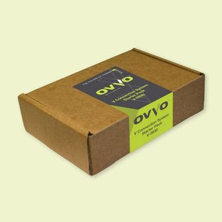 OVVO V-0930 Starter Pack