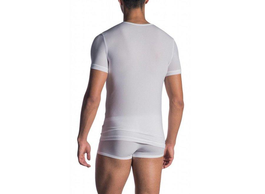 PEARL 1800 T-Shirt White