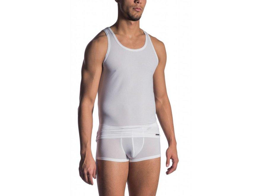 PEARL 1800 Sportshirt White