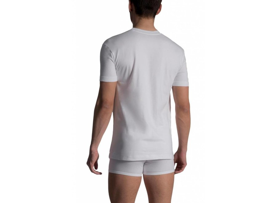 RED 1010 2-Pack T-Shirt White