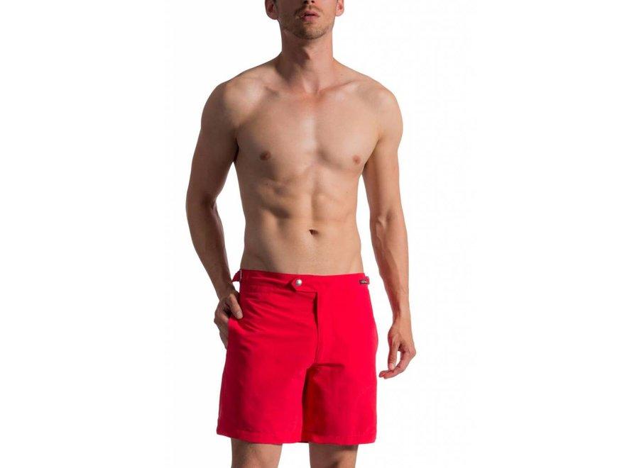 BLU 1662 Shorts Mars & Beachsandals for free