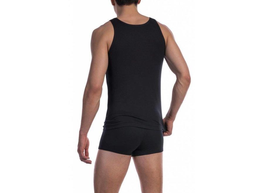 RED 1601 Sportshirt Black