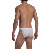 Olaf Benz RED 1601 Brazilbrief White
