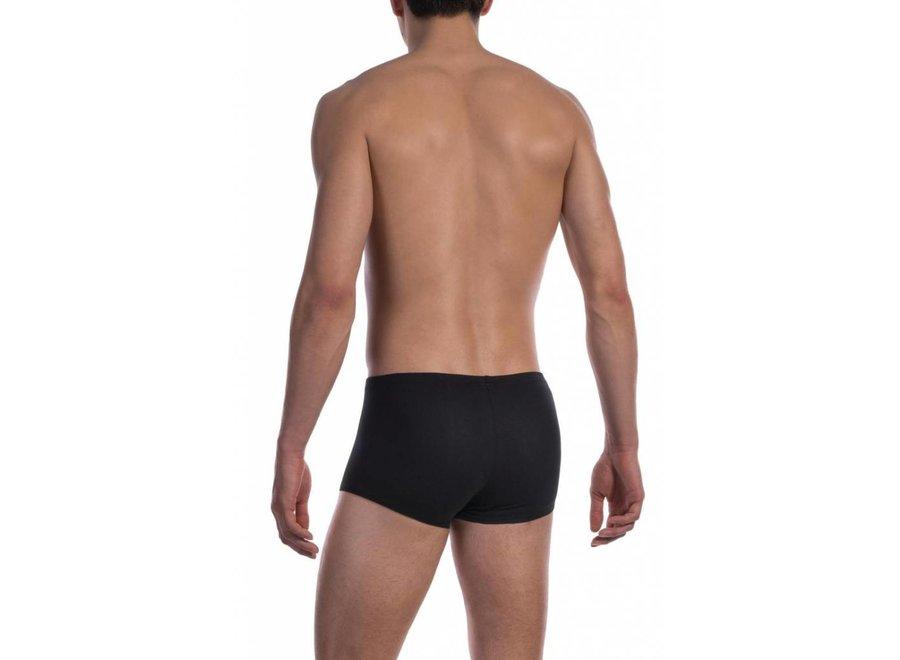 RED 1601 Minipants Black