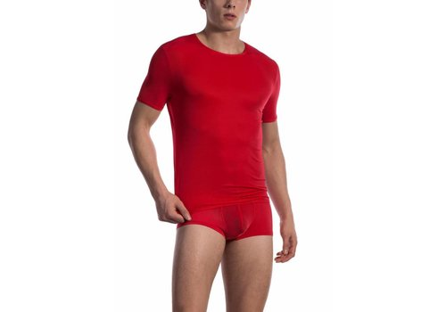 Olaf Benz RED 1201 T-Shirt Red