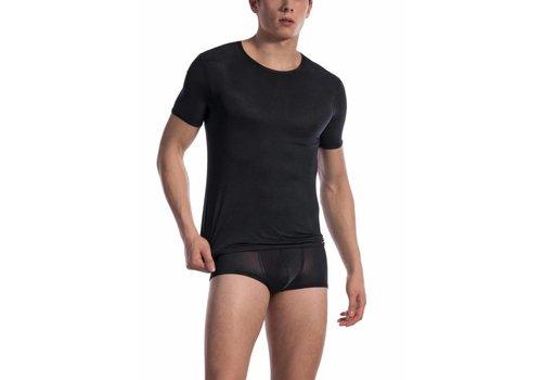 RED 1201 T-Shirt Black