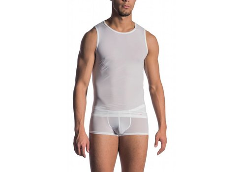 Olaf Benz RED 0965 Tanktop White