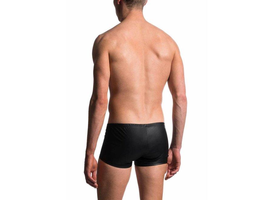 M104 Popper Pants Black