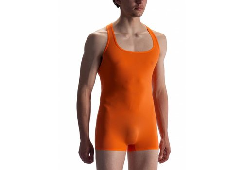 Olaf Benz RED 0965 Sportbody Mandarin