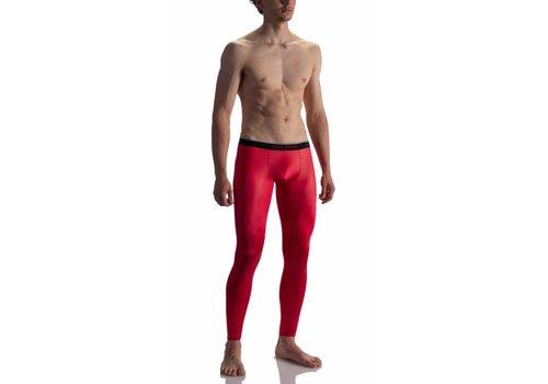 RED 1804 Leggings Red