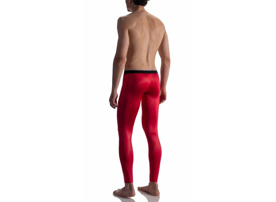 RED 1804 Leggings Red