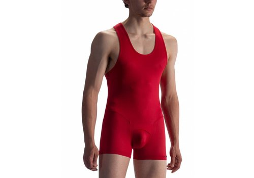 RED 1864 Sportbody Red