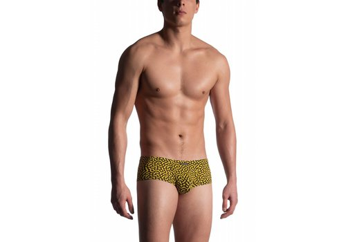 MANSTORE M800 Hot Pants Virus