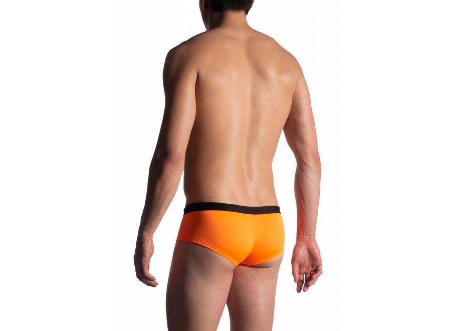 M909 Beach Hot Pants Poppy