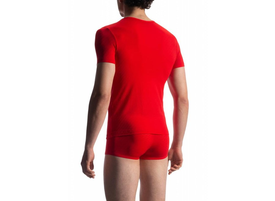 RED 1905 T-Shirt Red