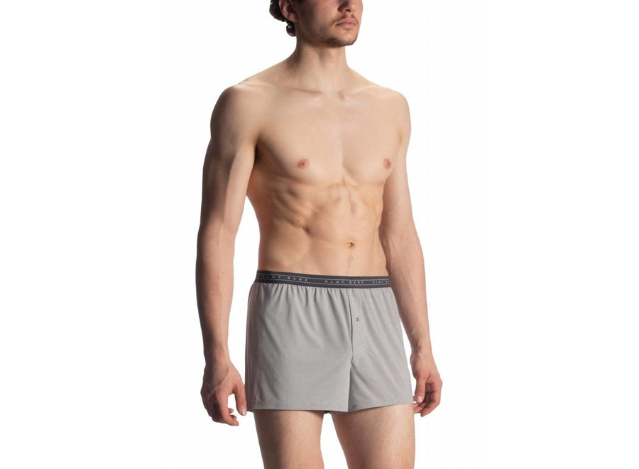 RED 1904 Boxershorts Silver
