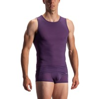 Olaf Benz RED 0965 Tanktop Aubergine