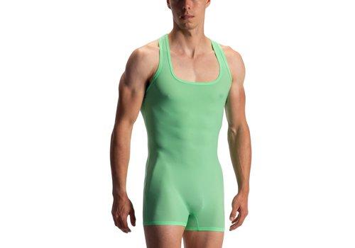 Olaf Benz RED 0965 Sportbody Green