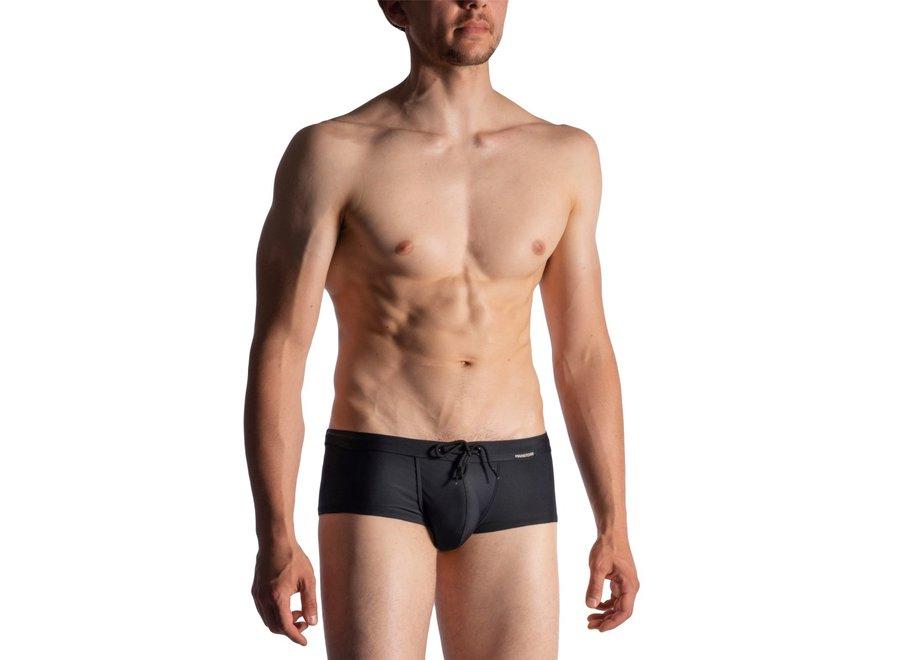 M962 Beach Hot Pants Black