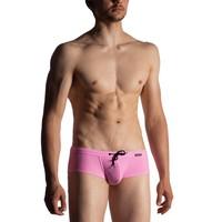 MANSTORE M962 Beach Hot Pants Blush