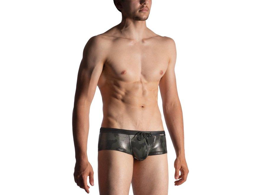 M961 Beach Hot Pants Camou