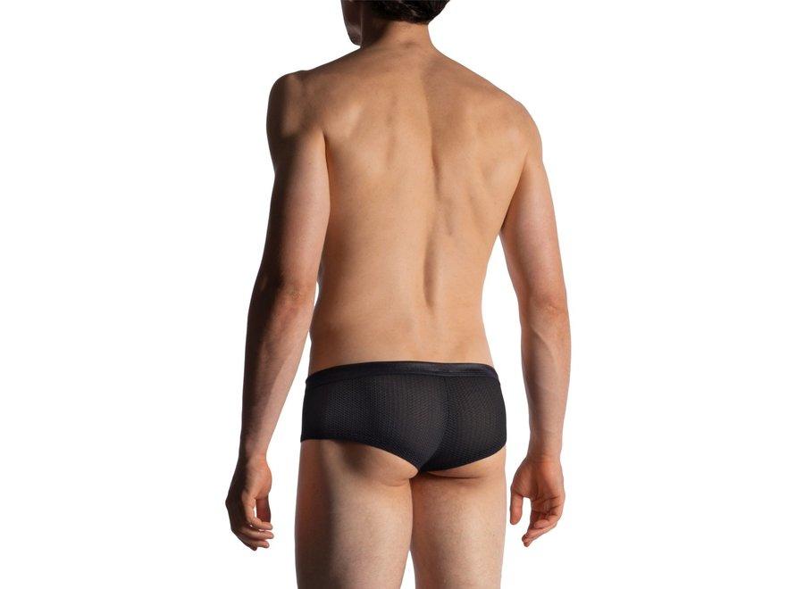 M960 Beach Hot Pants Black
