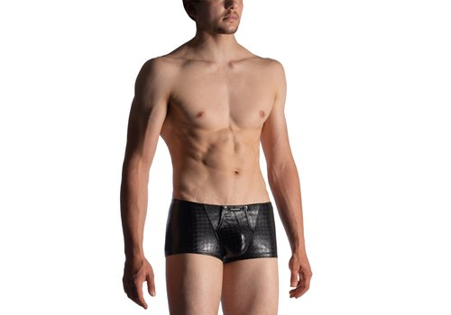 MANSTORE M956 Popper Pants Black