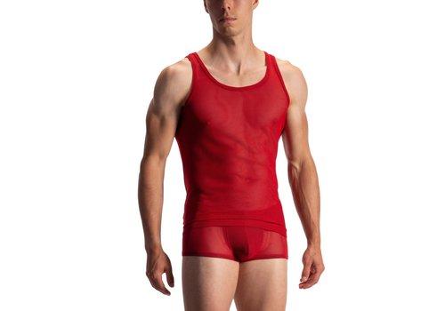 Olaf Benz RED 1964 Sportshirt Red