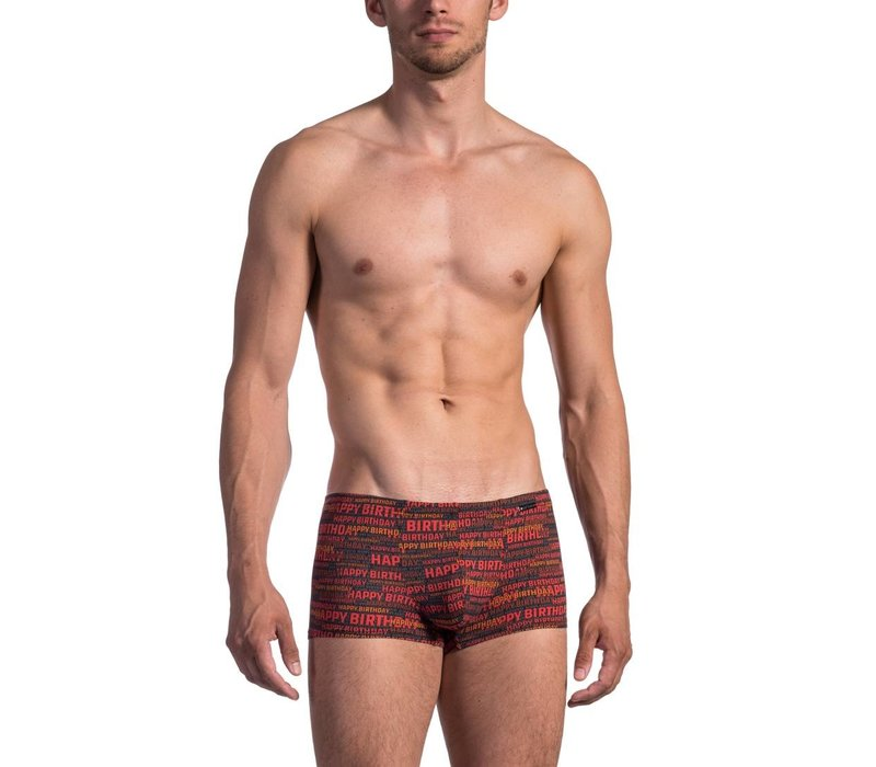 Olaf Benz RED 1608 Minipants Happy