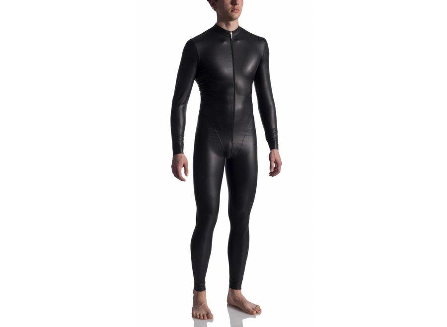 M510 Allover Suit Black