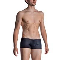 MANSTORE M966 Micro Pants Black