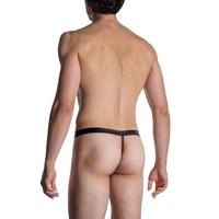 MANSTORE M964 Bikini String Black