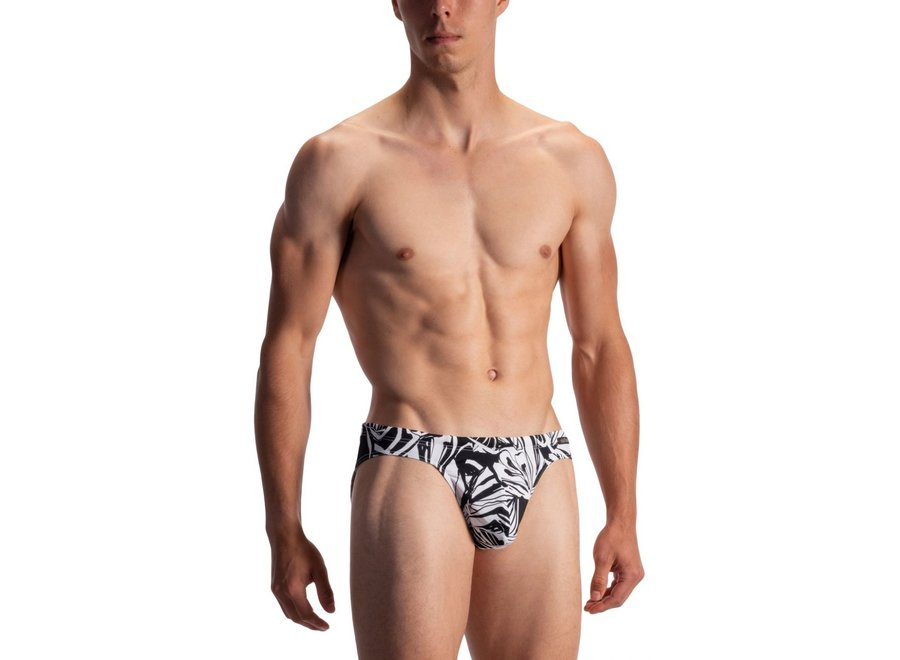 BLU 1956 Sunbrief Black-White