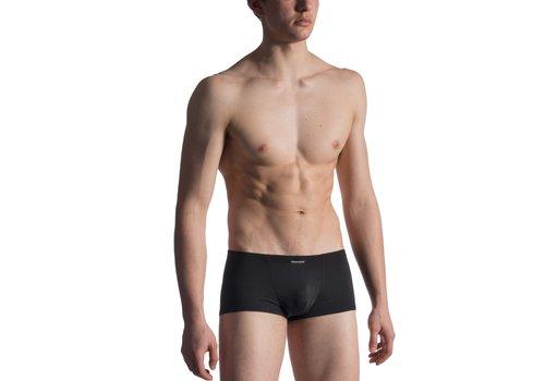 MANSTORE M800 Micro Pants Black
