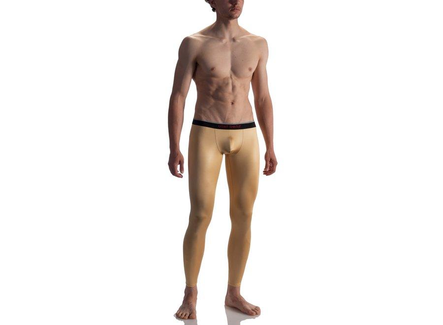 RED 1804 Leggings Gold