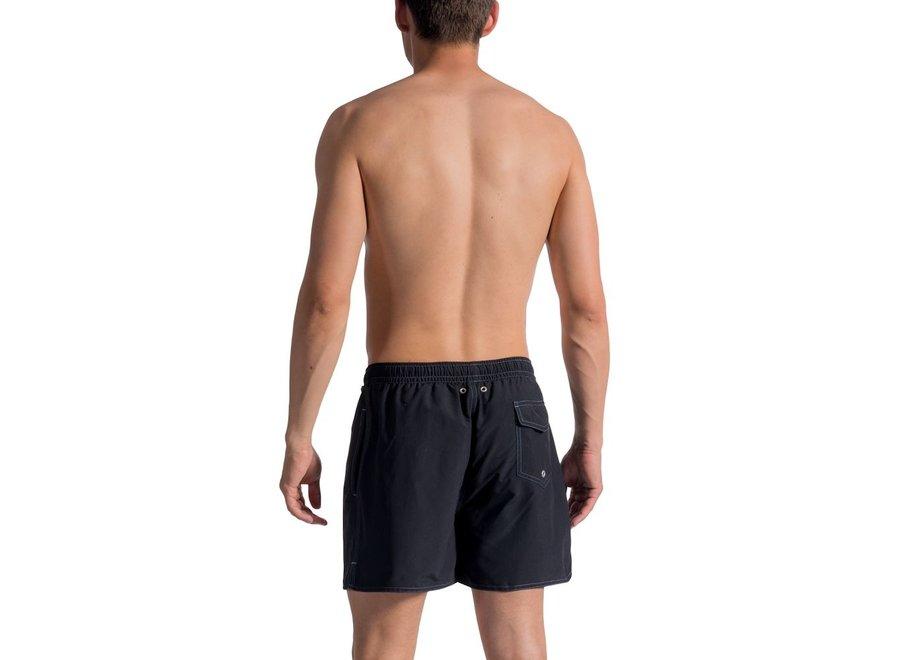 BLU 1661 Shorts Black