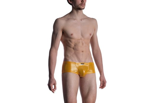 MANSTORE M2010 Hot Pants Gold