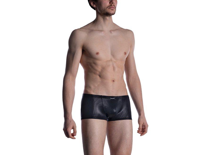 M2009 Micro Pants Black