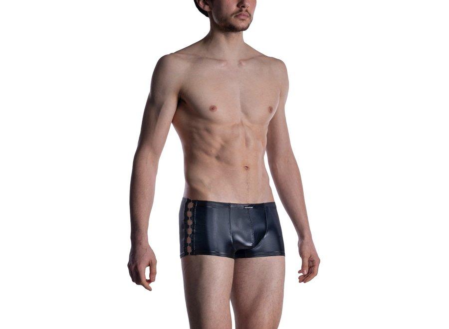 M2007 Micro Pants Black