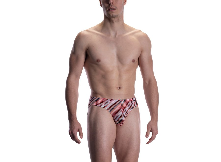 RED 2012 Sportbrief Red