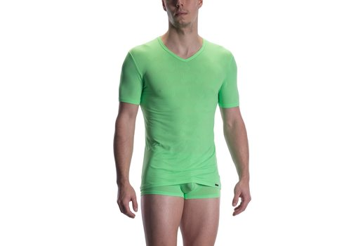 Olaf Benz RED 2008 V-Neck (Reg) Green