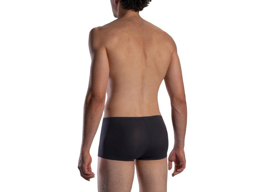 RED 1869 Minipants Black