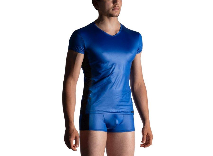 M951 Brando Shirt Blue